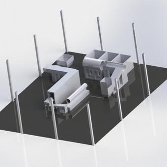 3D frezavimas (CNC) / Posajo Industries / Darbų pavyzdys ID 45729