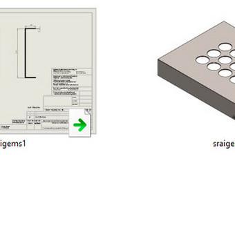 3D frezavimas (CNC) / Posajo Industries / Darbų pavyzdys ID 45725