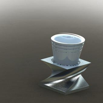 3D frezavimas (CNC) / Posajo Industries / Darbų pavyzdys ID 45730