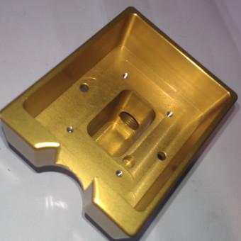 3D frezavimas (CNC) / Posajo Industries / Darbų pavyzdys ID 45727