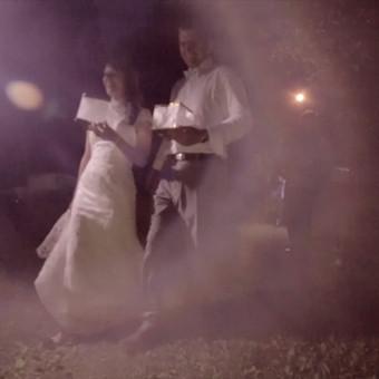 Astos ir Vitalijaus vestuvės Video Martynas Kazlauskas www.showart.lt
