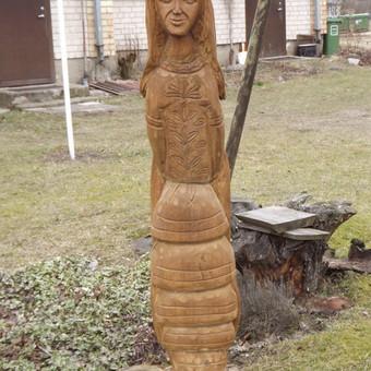 bičių deivė