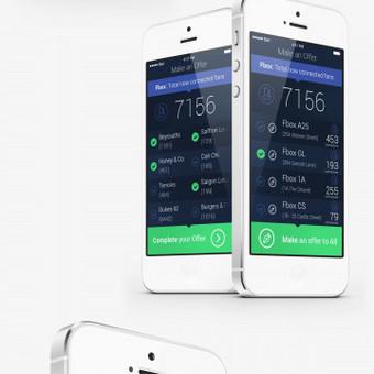 12go3.com fBox app UI