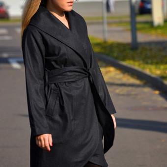 Kašmyrinis paltukas