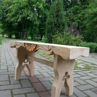 Drožėjas Rokiškio rajone / Romualdas Kaminskas / Darbų pavyzdys ID 46983