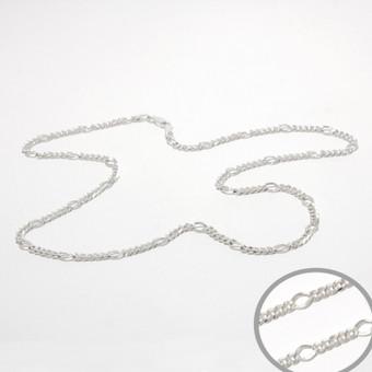 Elegantiška sidabrinė grandinėlė, Sidabras925
