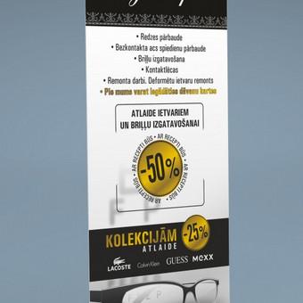 Reklamos gamyba / Matas Melenis / Darbų pavyzdys ID 47820