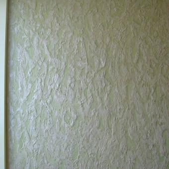 Meninis dekoras / Augustas / Darbų pavyzdys ID 48121