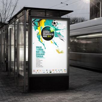 Grafikos dizaineris Vilniuje / Egidijus Gužauskas / Darbų pavyzdys ID 49135