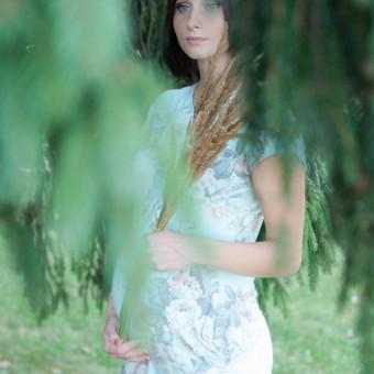Vestuvių fotografė / Martyna / Darbų pavyzdys ID 50073