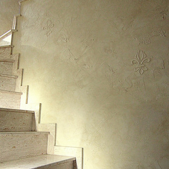 Interjero dekoravimas / Dekoratorė Laura / Darbų pavyzdys ID 50993
