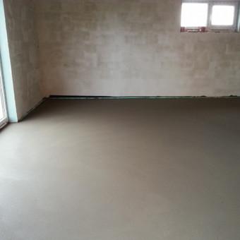 Betonavimo darbai, betonavimas / Algis Dumcius / Darbų pavyzdys ID 51070