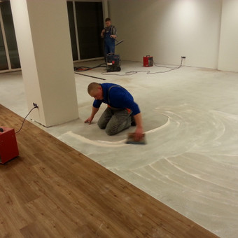 Betonavimo darbai, betonavimas / Algis Dumcius / Darbų pavyzdys ID 51078