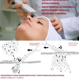Kosmetologė Viktorija / Viktorija / Darbų pavyzdys ID 54015
