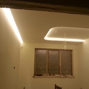 Elektrikas Panevėžyje / Modestas Kuvykas / Darbų pavyzdys ID 54396