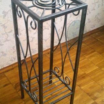 Plieno Vizija - Metalo gaminiai / Marius Vyšniauskas / Darbų pavyzdys ID 56017