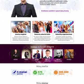 SVETAINIŲ KŪRIMAS www.overslas.lt Didiname jūsų verslo vertę / Roman Ustinovič / Darbų pavyzdys ID 56330