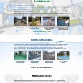 SVETAINIŲ KŪRIMAS www.overslas.lt Didiname jūsų verslo vertę / Roman Ustinovič / Darbų pavyzdys ID 56331
