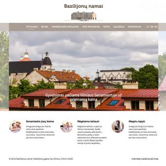 SVETAINIŲ KŪRIMAS www.overslas.lt Didiname jūsų verslo vertę / Roman Ustinovič / Darbų pavyzdys ID 56422
