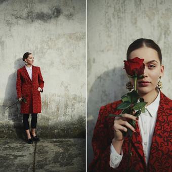 Portreto ir vestuvių fotografė / Martyna Stasiulionytė / Darbų pavyzdys ID 56564