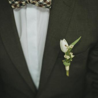 Floristas, gėlių salonas / Vilma / Darbų pavyzdys ID 58327