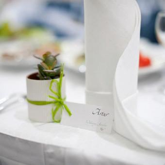 Floristas, gėlių salonas / Vilma / Darbų pavyzdys ID 58328