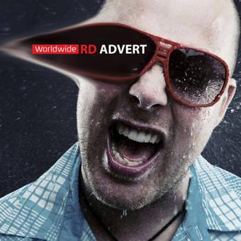 Interneto svetainių kūrimas / Worldwide RD ADVERT / Darbų pavyzdys ID 58457