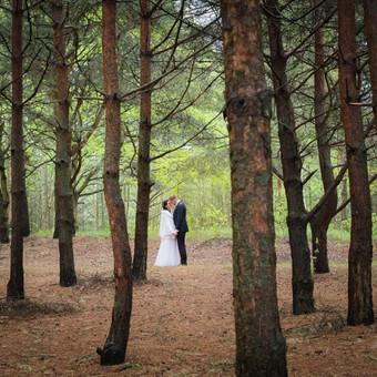 Fotografai vestuvėms