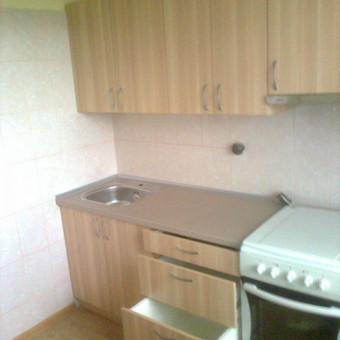 Virtuvės Baldų Gamyba / Virtuvės baldai / Darbų pavyzdys ID 59465