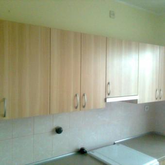 Virtuvės Baldų Gamyba / Virtuvės baldai / Darbų pavyzdys ID 59467