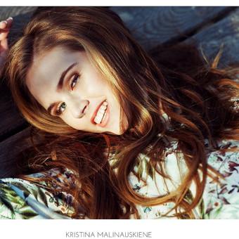 Pro Makeup Artist / Laura Panavė . / Darbų pavyzdys ID 59558