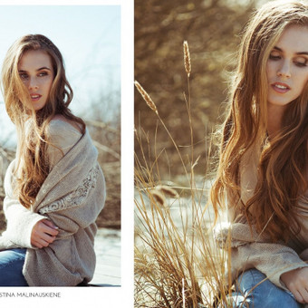 Pro Makeup Artist / Laura Panavė . / Darbų pavyzdys ID 59563