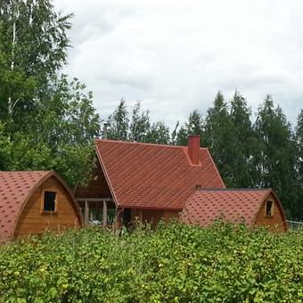 http://www.seimosvila.lt/ Ar esate kada nakvoję ekologiškame serbentyne?