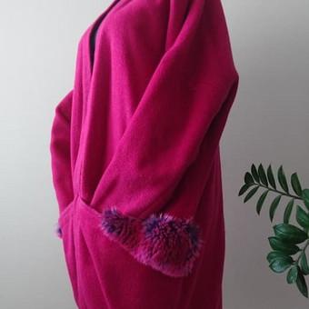 Individualus siuvimas, drabužių taisymas. Kaune / Evelina Pamarnackaitė / Darbų pavyzdys ID 383351