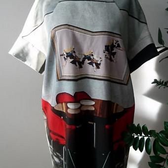 Individualus siuvimas, drabužių taisymas. Kaune / Evelina Pamarnackaitė / Darbų pavyzdys ID 383359