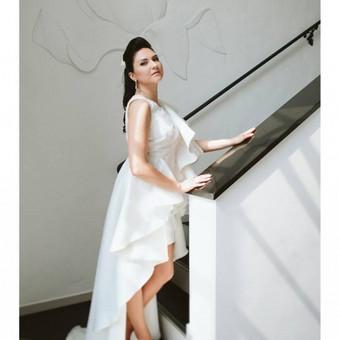 Vestuvinių ir proginių suknelių siuvimas Vilniuje / Oksana Dorofejeva / Darbų pavyzdys ID 60419