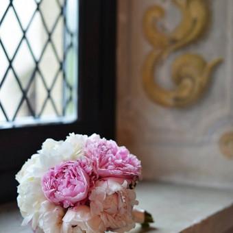 Vestuvių planuotoja - Lijana  Kizelaitė ; Fotografija - JurArt's.