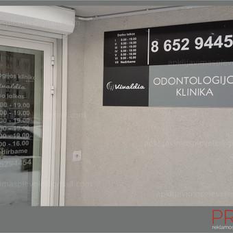 Reklamos gamyba / Pavel / Darbų pavyzdys ID 384569