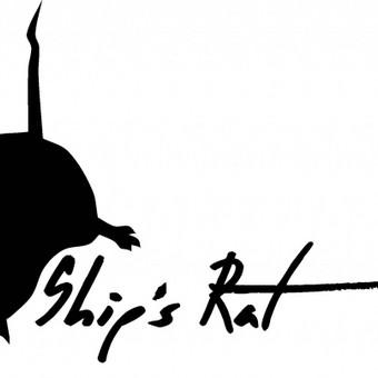 Ship's Rat logo