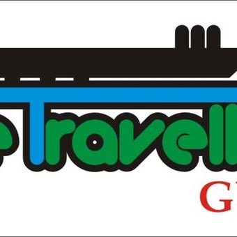 Travelers guide logo