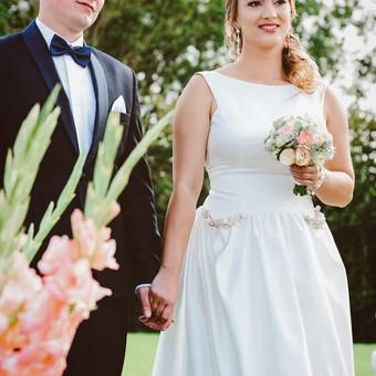 Priimu registracijas vestuvėms 2020metais! / Snieguolė / Darbų pavyzdys ID 385595