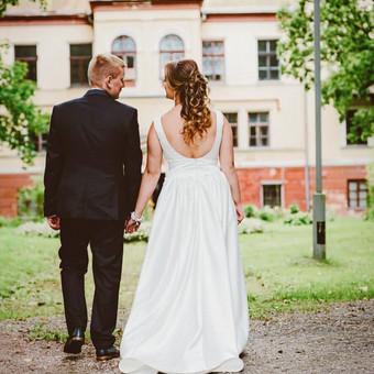 Priimu registracijas vestuvėms 2020metais! / Snieguolė / Darbų pavyzdys ID 385603