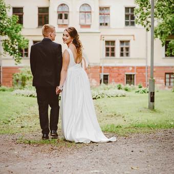 Priimu registracijas vestuvėms 2020metais! / Snieguolė / Darbų pavyzdys ID 385605
