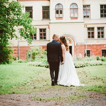 Priimu registracijas vestuvėms 2020metais! / Snieguolė / Darbų pavyzdys ID 385609