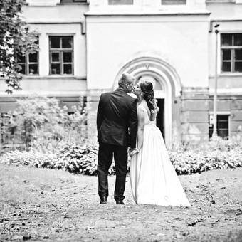 Priimu registracijas vestuvėms 2020metais! / Snieguolė / Darbų pavyzdys ID 385611