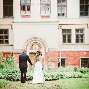 Priimu registracijas vestuvėms 2020metais! / Snieguolė / Darbų pavyzdys ID 385613