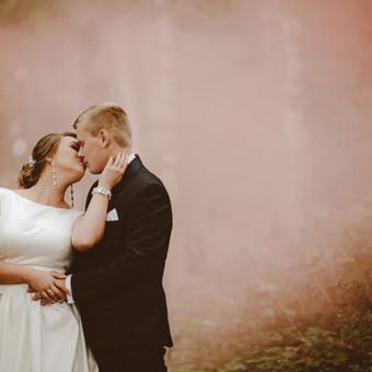 Priimu registracijas vestuvėms 2020metais! / Snieguolė / Darbų pavyzdys ID 385631