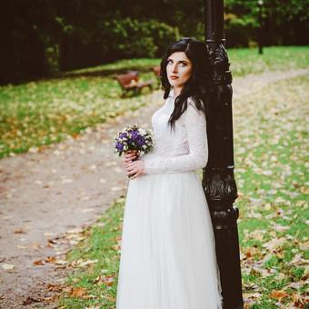 Priimu registracijas vestuvėms 2020metais! / Snieguolė / Darbų pavyzdys ID 385649