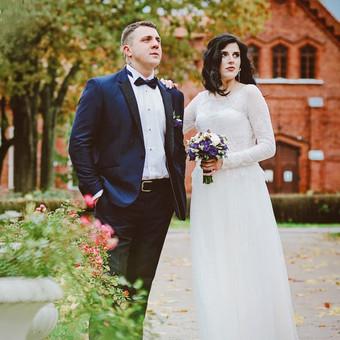 Priimu registracijas vestuvėms 2020metais! / Snieguolė / Darbų pavyzdys ID 385651