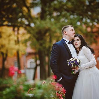 Priimu registracijas vestuvėms 2020metais! / Snieguolė / Darbų pavyzdys ID 385657